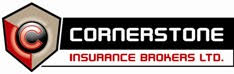 Cornerstone Insurance Brokers logo